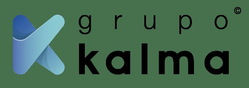 Logo Kalma en Software Dental Julia