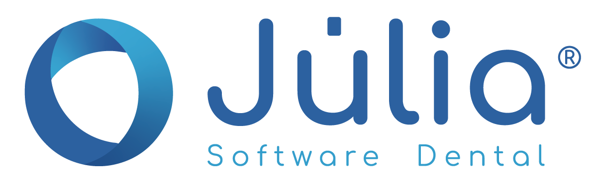 Logo Software Dental Julia